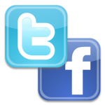 Socail Media Icons